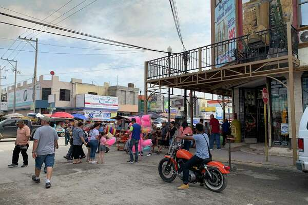 Amid The Violence Of Northern Mexico An Oasis Of Dental