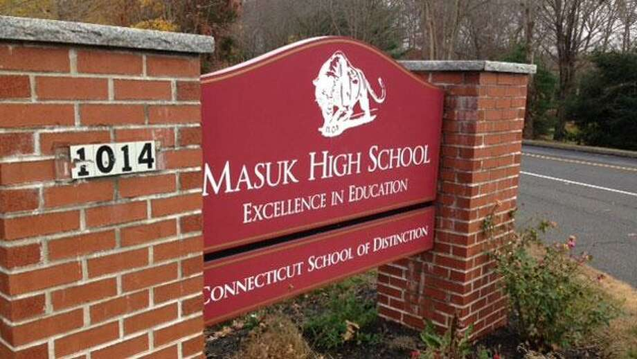 Masuk High School, 1014 Monroe Turnpike:Failed inspection Feb. 28, 2019. Scored a 96 with a four-point violation for having food at improper temperatures. The food in the salad bar was out of temperature and needed to be thrown out during the inspection and the cheese unit in the salad bar needed to be replaced. The school hasn't been re-inspected, but the health director said the problem has been fixed and it is expected to be re-inspected soon. Photo: Contributed / Contributed / Connecticut Post