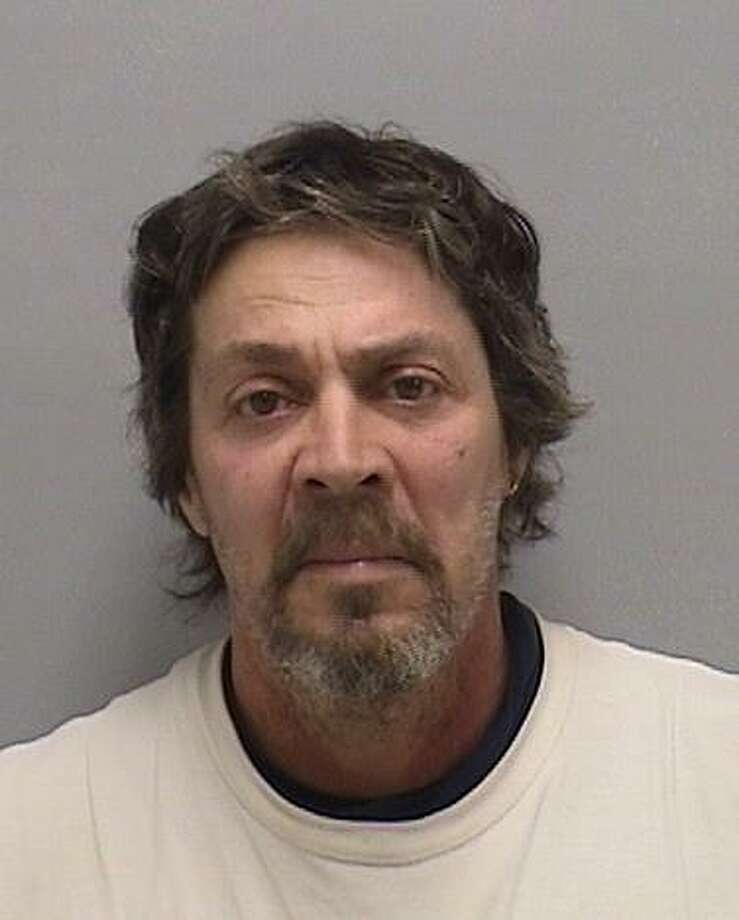 Keith A. Hite, 55, of Bridgeport was arrested March 4, 2019 in Orange. He was accused of shoplifting $167.51 in goods from an area Home Depot. Photo: Contributed / Orange Police Department