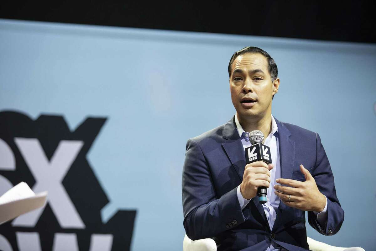 Former U.S. Secretary of Housing and Urban Development, Julian Castro, received a B+ for his Spanish-language campaign according to a Politico report.