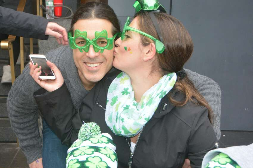 New Haven held its annual St. Patrick's Day parade on March 10, 2019. Were you SEEN?