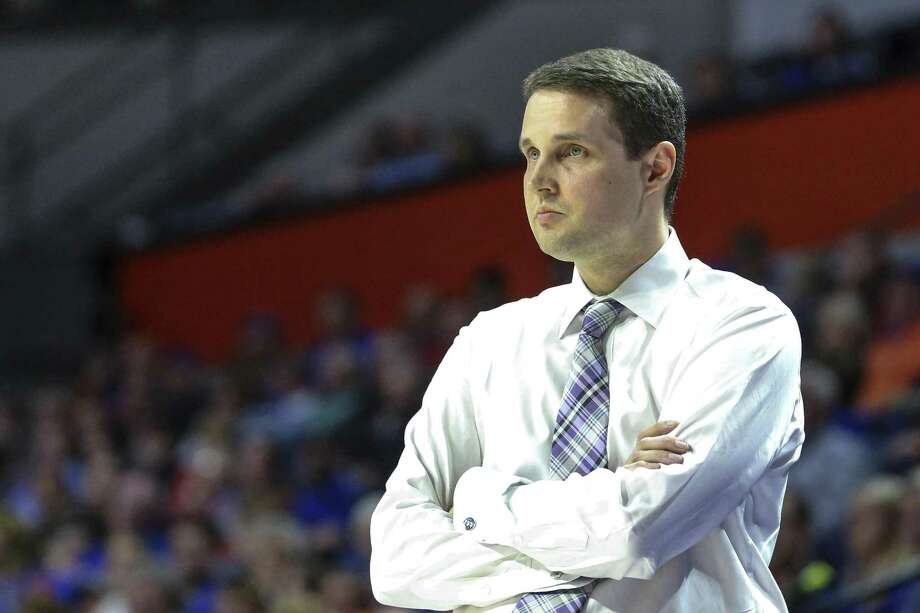 LSU suspended head coach Will Wade this week turning what has been a dream season so far into a nightmare. Photo: Associated Press File Photo / Copyright 2019 The Associated Press All Rights Reserved