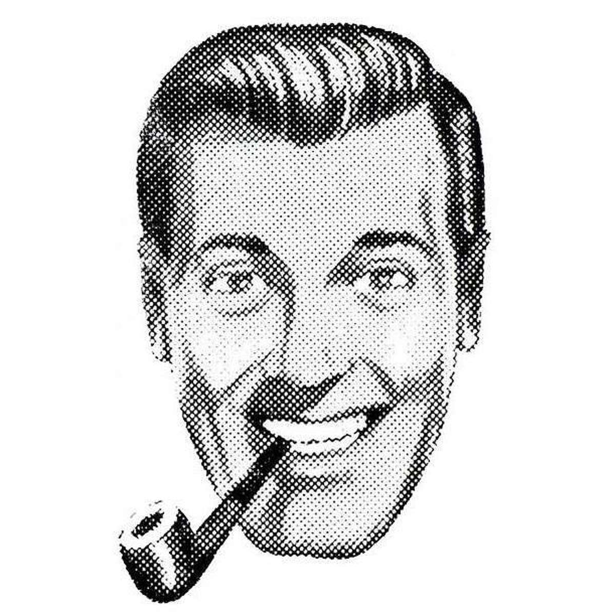 The face of the Church of the SubGenius