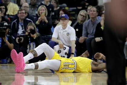 0d154c3ad Warriors  Kevin Durant ruled out vs. Thunder with ankle injury ...