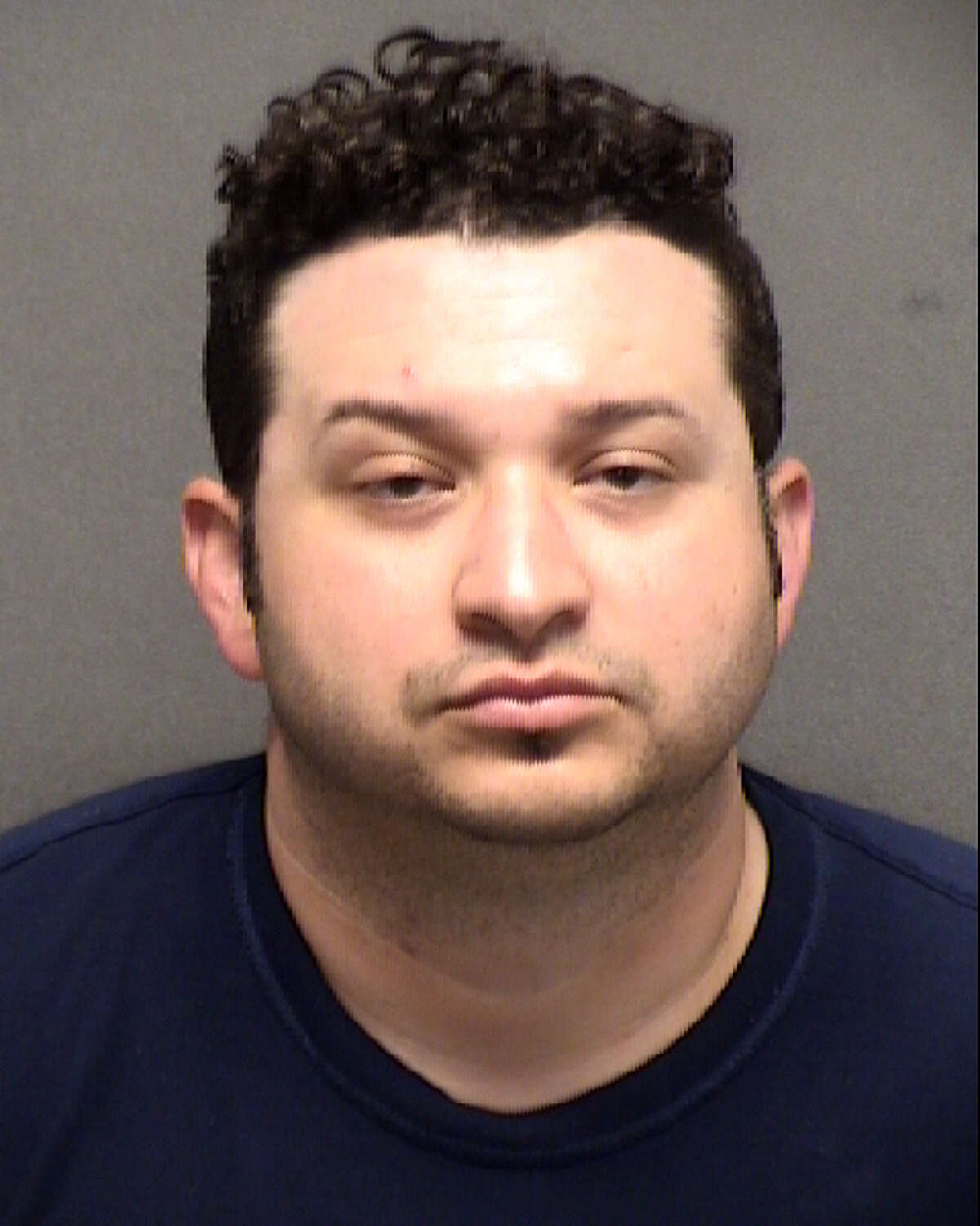Michael Salinas, a 34-year-old captain for Bexar County ESD 5 Fire and Rescue, faces charges of arson and retaliation.