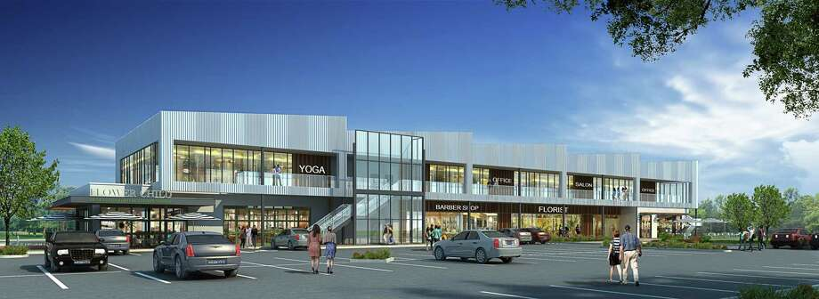 Flower Child, the healthy, fast-casual restaurant brand that already has a store in Uptown Park and The Woodlands will be expanding into the Heights. The restaurant has signed a lease in Market at Houston Heights and is slated to open early 2020. Photo: Courtesy Rendering