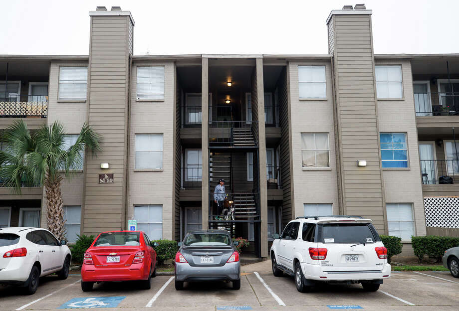 Giovanni Lyles, 3, died in the early morning fire at the Cozumel Apartments complex Monday, March 11, 2019, in Houston. Photo: Godofredo A. Vasquez, Staff Photographer / 2018 Houston Chronicle