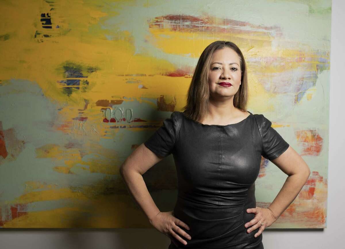 Janie Gonzalez is the founder of Webhead, a cyberasecurity company based in San Antonio, and a recently appointed trustee at CPS Energy.
