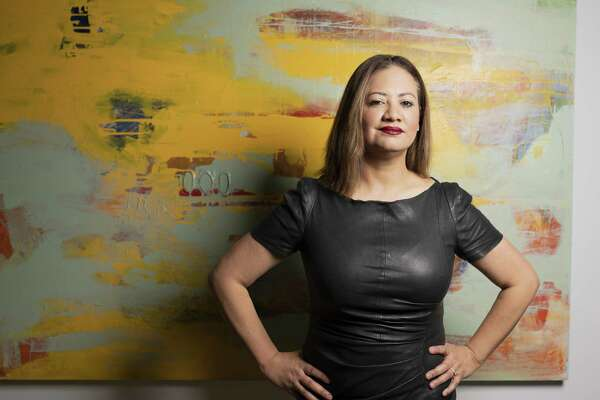 Entrepreneur talks success in San Antonio tech — the hard fight for