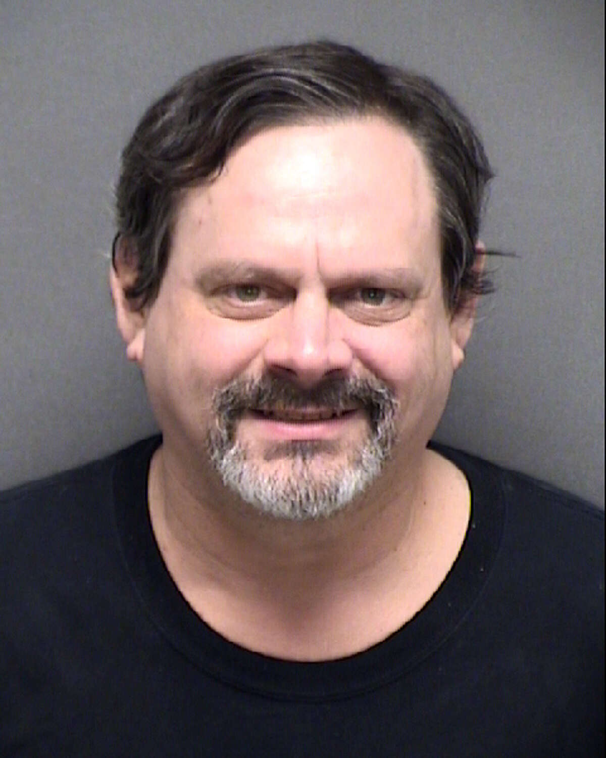Jerry Virden was charged with driving while intoxicated, third or more, on Feb. 15, 2019.