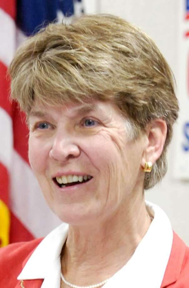 State Rep. Lile Gibbons, R-150th District. Photo: File Photo, ST / Greenwich Time File Photo