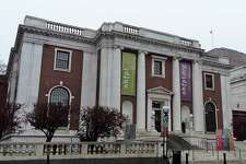 New Haven Public Library