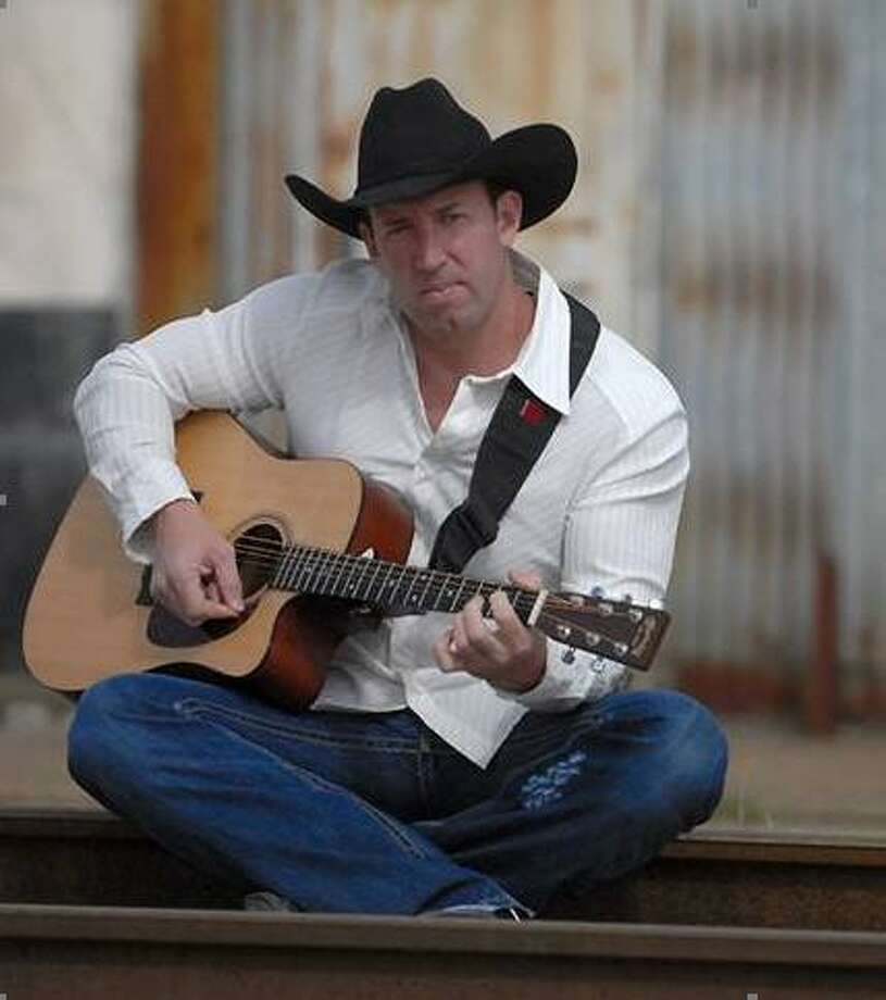 Central Green will feature country recording artist Cooper Wade in concert on March 15. The free concert will start at 7 p.m. The park is located at 23501 Cinco Ranch Blvd. Photo: Cane Island