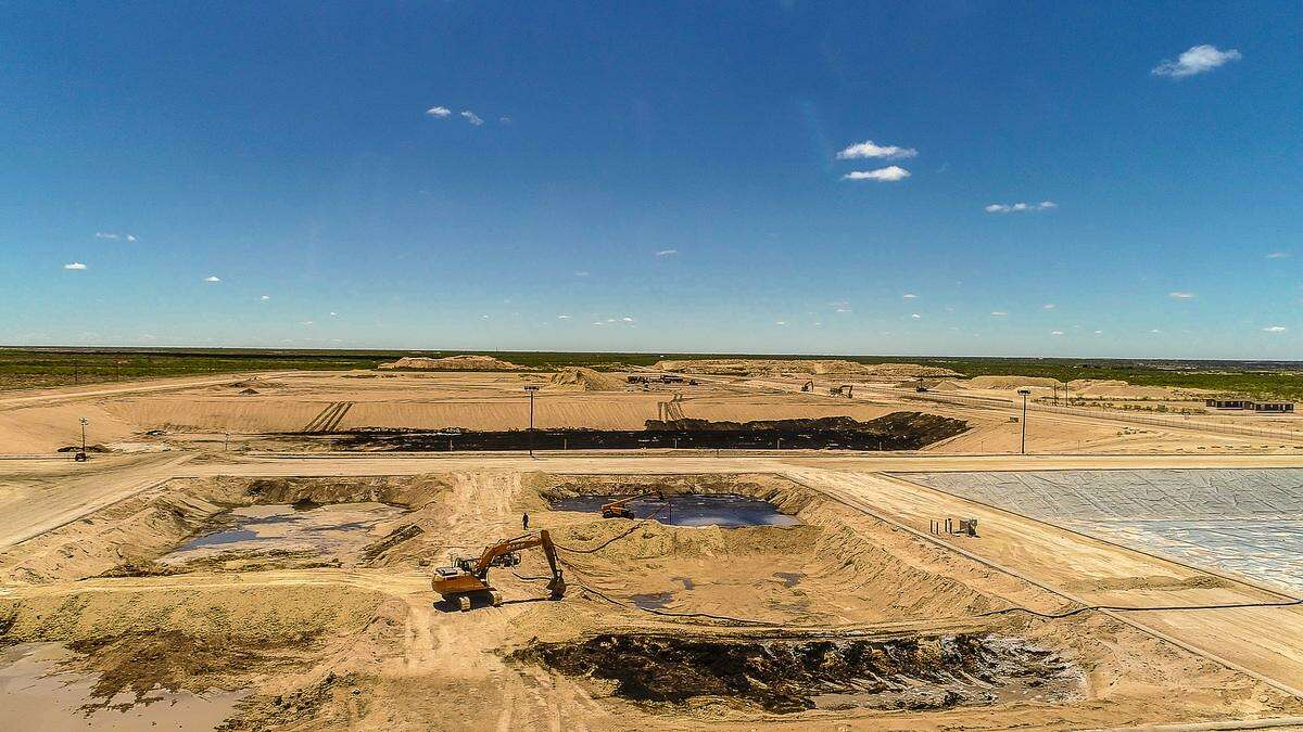 PetroWaste Environmental Big Lake Landfill in the Permian Basin's Reagan County. Dallas private equity firm Tailwater Capital sold PetroWaste Environmental to a subsidiary of Houston-based Waste Management. Financial terms of the deal were not discloed.