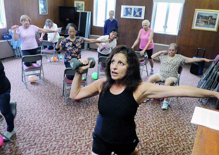 Registration has begun for classes and events at the Greenwich Senior Center, including T'ai Chi, Forever Fit, Back & Core, Total Brain Health 2.0, Art Class, Water Aerobics, Zumba, Meatball Madness and more. There is a small registration fee for some classes. Call Lynn at 203-862-6721 for more information or visit the website at greenwichct.gov/199/senior-center. Photo: File / Hearst Connecticut Media / Greenwich Time