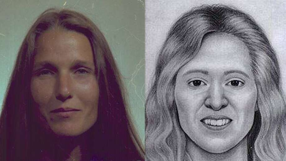 Vacaville police have identified a woman found dead at a construction site in 1991 as Cynthia Merkley, also known as Cynthia Bilardi. Photo: Vacaville Police Department