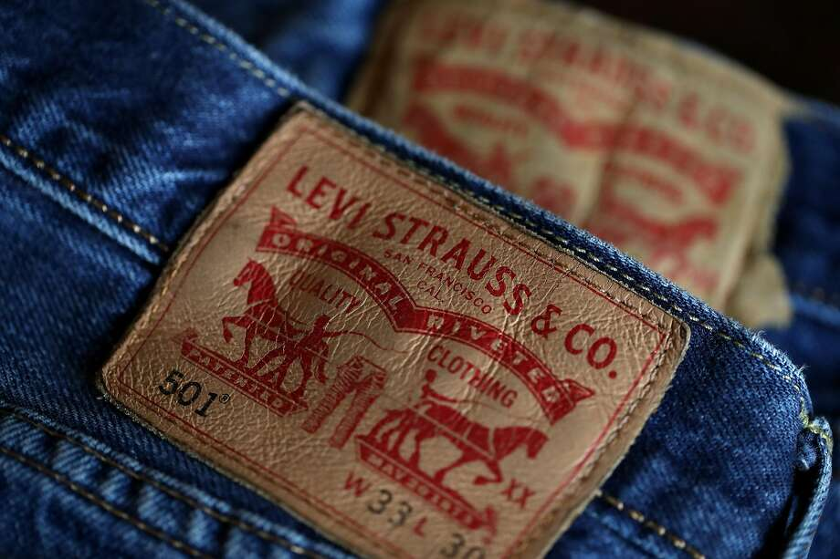 Levi Strauss Headquarters: San Francisco Reported profits: $145 million Tax rate: -17.3% (this is due to deductions or tax credits) Photo: Justin Sullivan / Getty Images