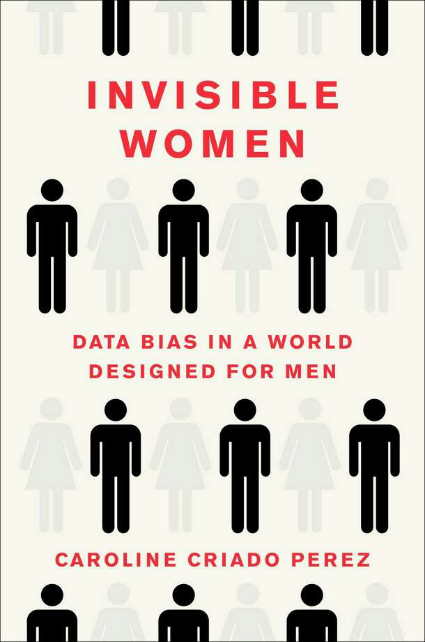 Invisible Women: Data Bias in a World Designed for Men Photo: Abrams Press, Handout / Handout