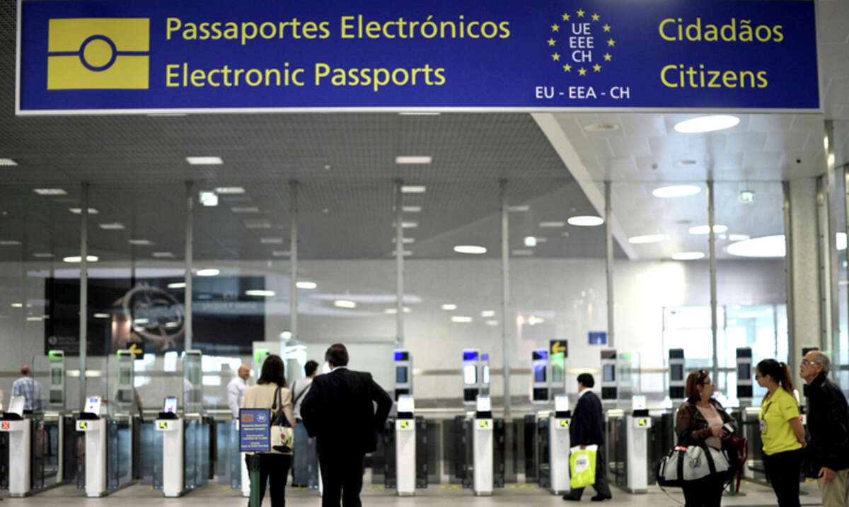 The E.U. will require pre-authorization for travelers from the U.S. starting in 2021.