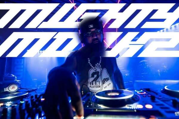 Born in Brooklyn and now living in San Antonio, Mighty Monkz is both a DJ and an MC, specializing in the dance genre Drum 'n' Bass. 11:30 p.m. Tuesday, Plush.