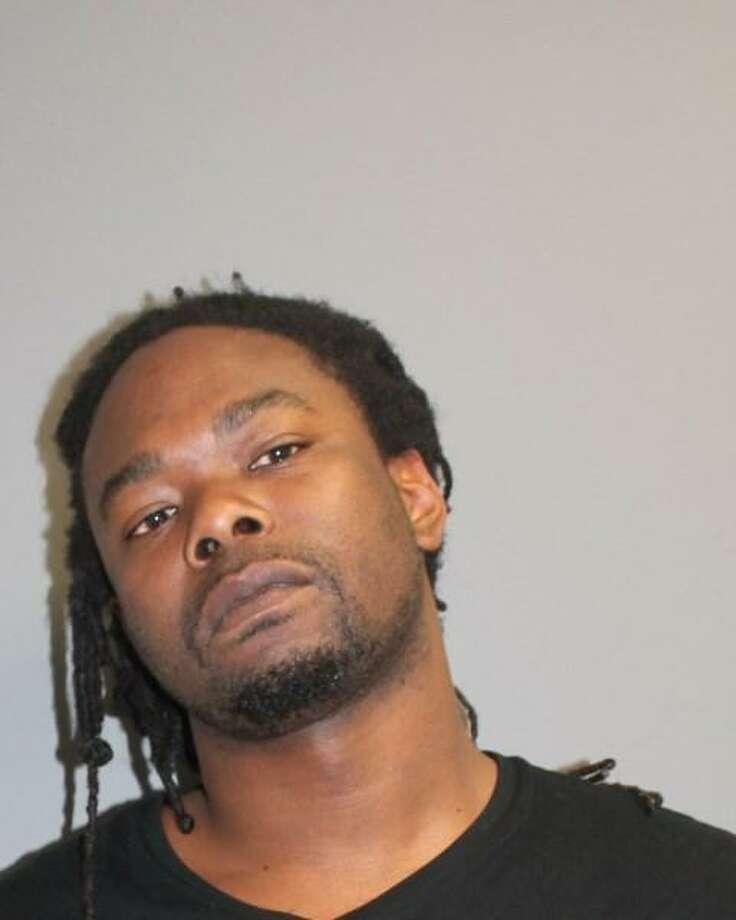 Cops: Norwalk Man Stored Crack Between Buttocks