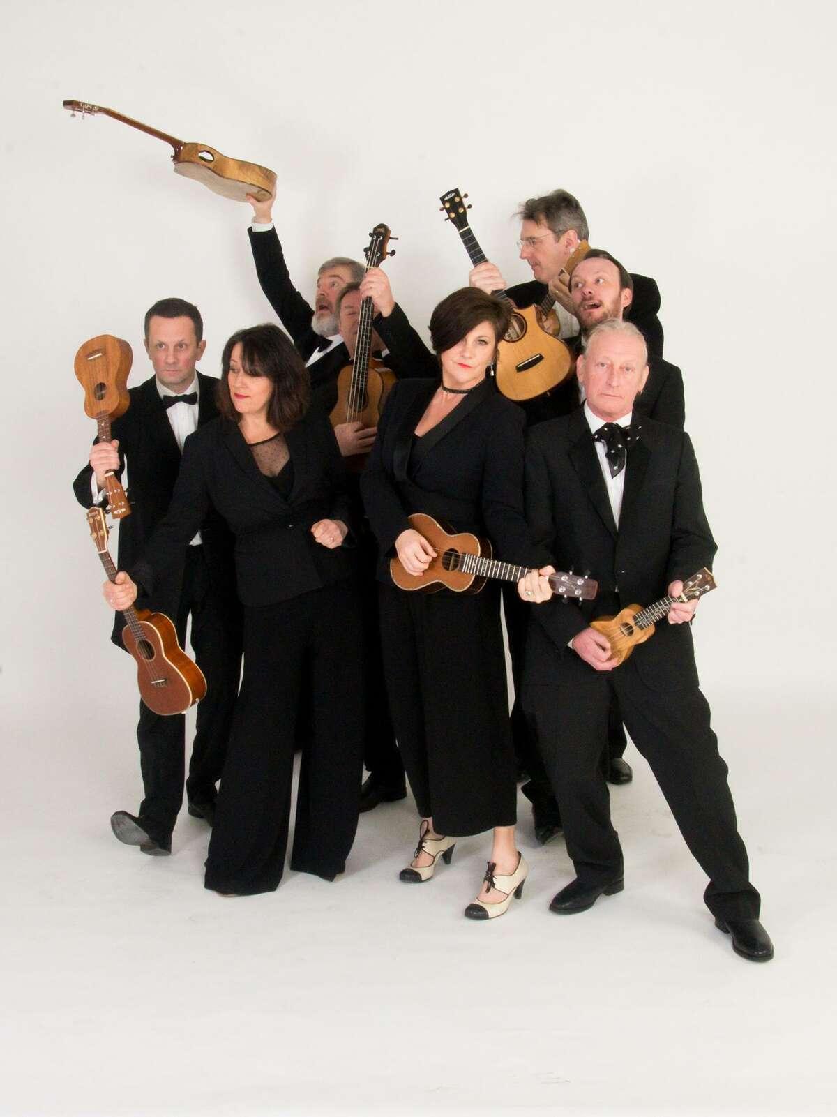 Ukulele Orchestra