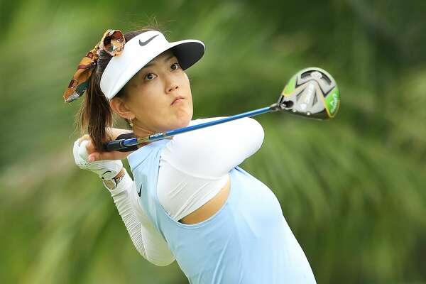 Warriors inspire Michelle Wie to return for Women's PGA Championship