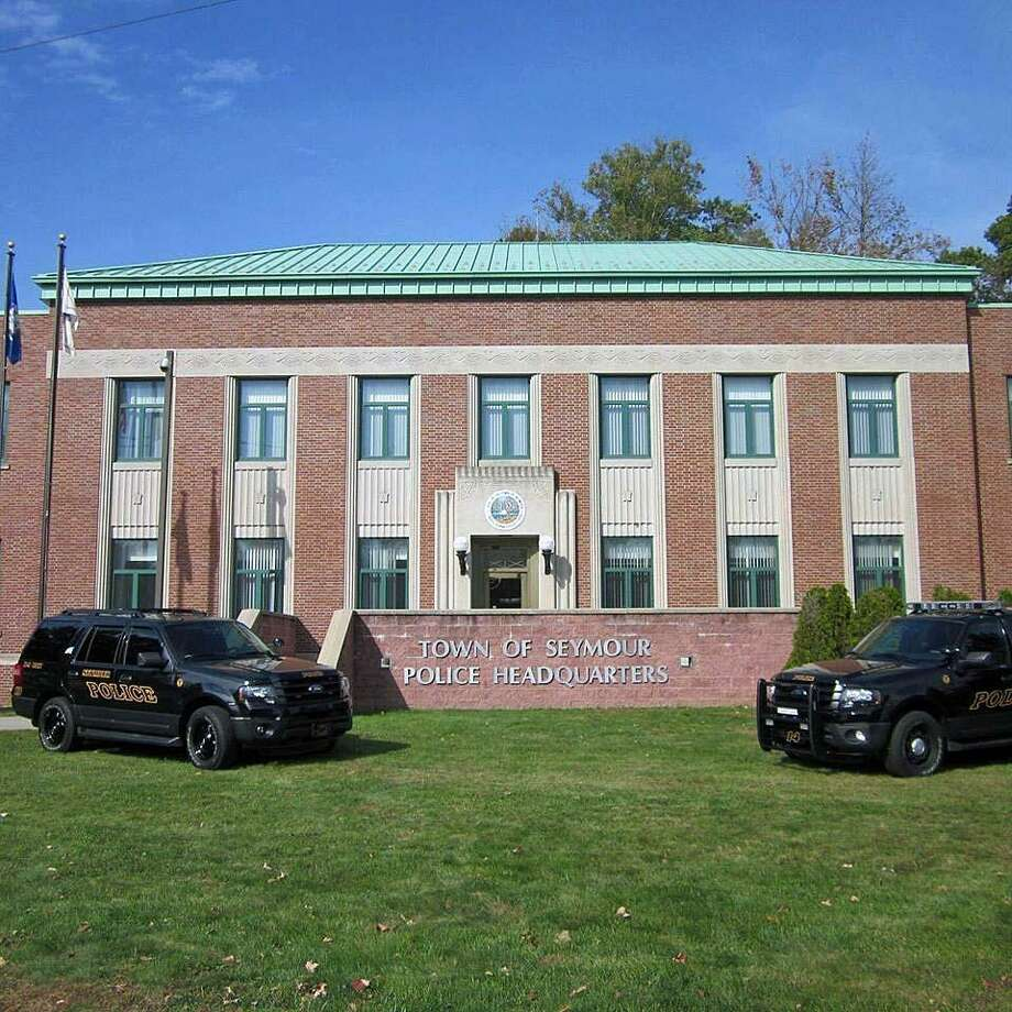Photo: Contributed Photo / Seymour Police Department / Contributed Photo / Connecticut Post Contributed