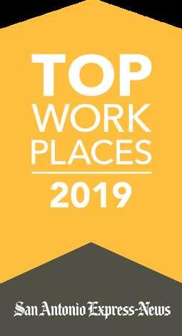 San Antonio's Top Workplaces | mySanAntonio com | San