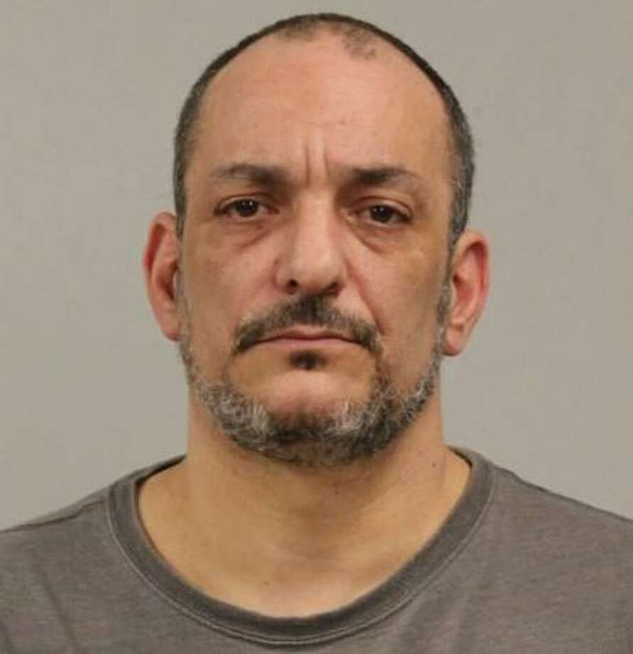 Bridgeport resident Robert Benoit was charged with fourth degree larceny and credit card theft in Westport on March 9. Photo: Contributed / Contributed Photo / Westport News contributed