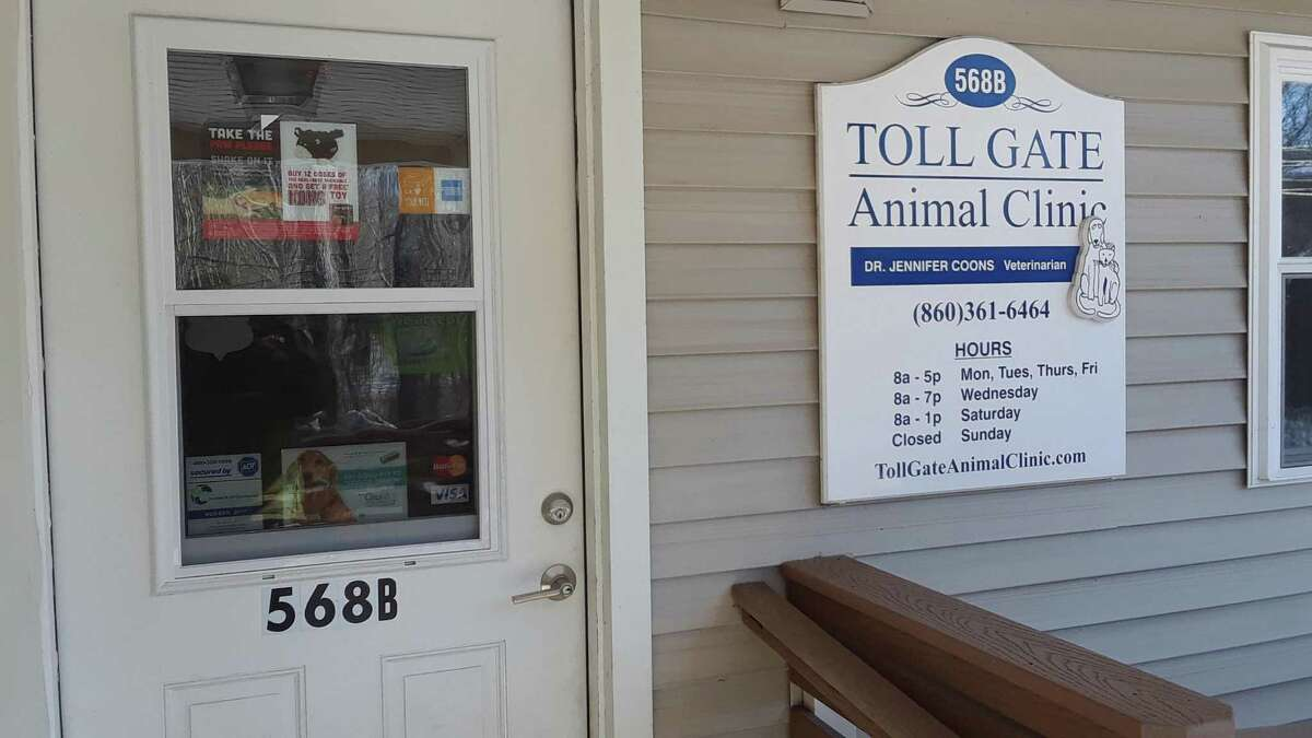 Tailwaggers kennel and pet day care is closing on Oct. 31. The kennel is located at Toll Gate Animal Clinic on Route 202, which closed in March.