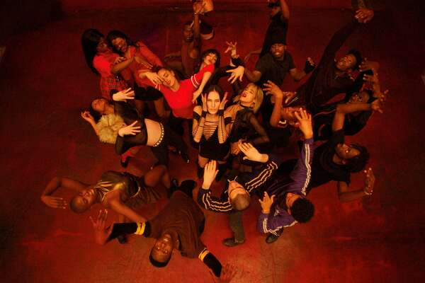 """Climax"" centers on the members of a French dance troupe who drink LSD-spiked sangria. MUST CREDIT: Couramiaud - Laurent Lufroy and Fabien Sarfati"