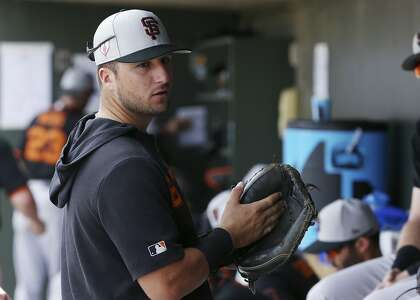 How Giants view top prospects Joey Bart, Heliot Ramos amid fall-league woes