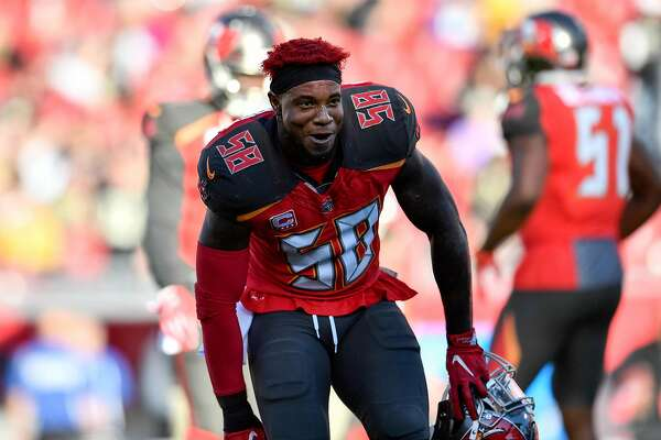 Report  49ers to sign linebacker Kwon Alexander to  54 million deal ... 1f68cca1fa2