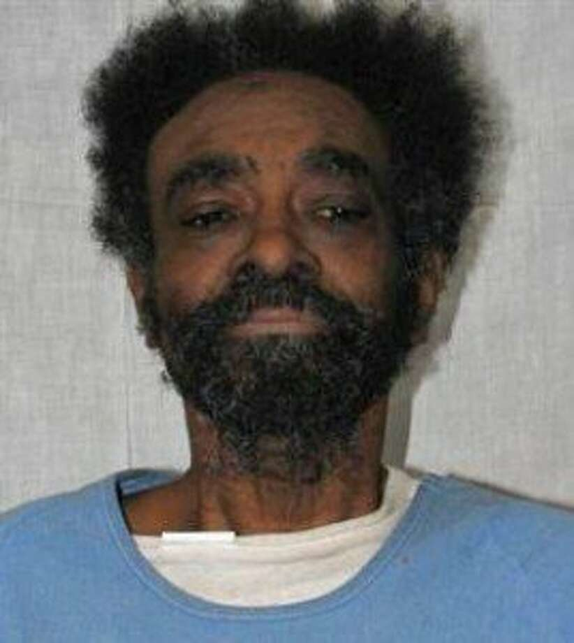inmate on death row in california