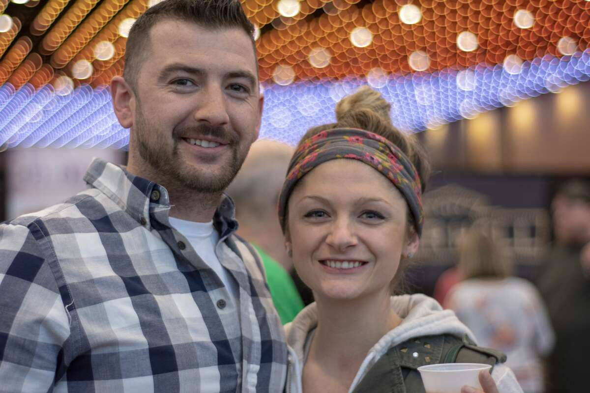 Were you Seen at the Hannaford MAAC-n-Cheese Fest at the Albany Capital Center on March 11, 2019?
