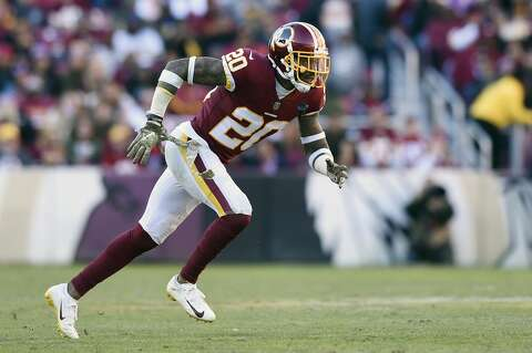 separation shoes 4dbbf d23a9 Central Michigan CB Xavier Crawford visited Texans - Houston ...