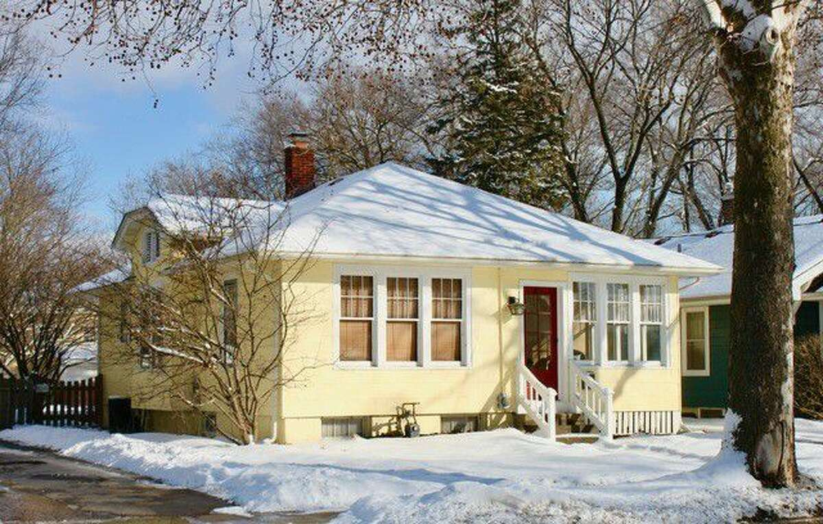 226 S. Prairie St, Batavia, Ill.Happy home:This 880-square-foot, ranch-style home has two bedrooms. For nearly 100 years the home has been meticulously cared for and features hardwood flooring, enclosed front porch, and renovated kitchen.