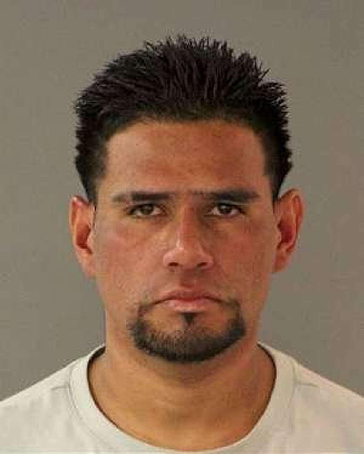 San Jose police arrested CarlosEduardo Arevalo Carranza on Monday on suspicion of murder in the Feb. 28 stabbing death of Bambi Larson.