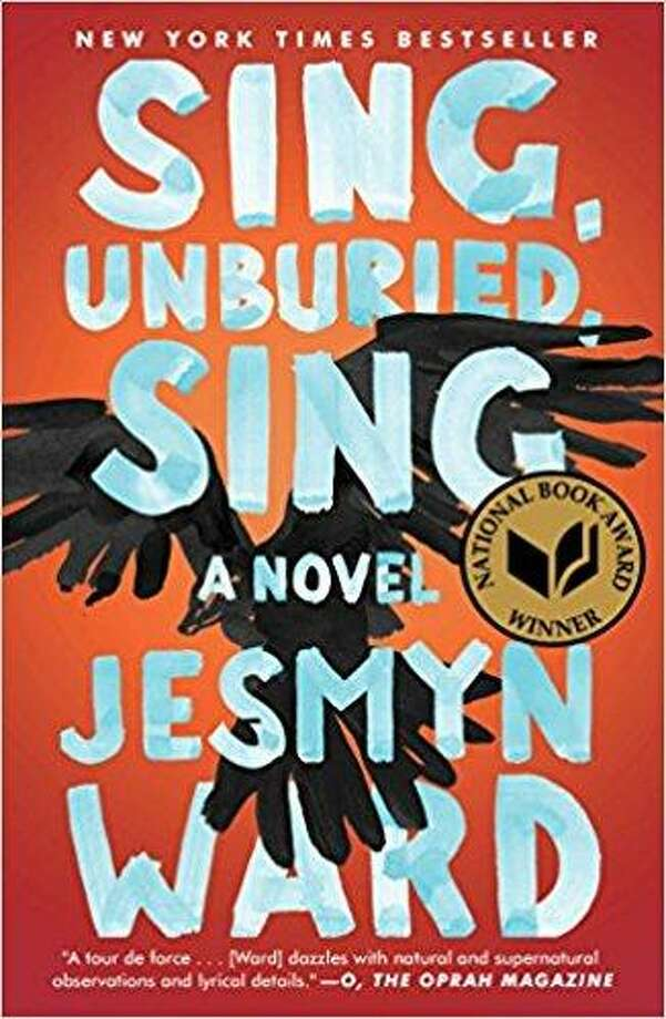 """Sing, Unburied, Sing"" by Jesmyn Ward Photo: Sb / Courtesy Photo"