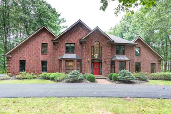 $759,900. 8 Rolling Brook Dr., Saratoga Springs, NY 12866. View listing.