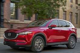 Mazda redesigned its CX-5 compact crossover for 2017, moving it into its second generation. For 2019, there are two new high-end trim levels. Base prices begin at $24,350 (plus $995 freight) and range as high as $36,890 for the new Signature model.