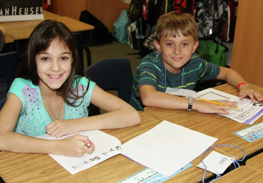 Rosehill Elementary School will begin offering a two-way dual language program in the 2019-2020 school year. Photo: TISD / Internal
