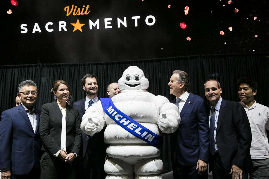 The Michelin Guide announced it will cover more cities and regions across the state on March 5 in Sacramento, sponsored by the California tourism board, Visit California, in partnership with Visit Sacramento. Photo: Visit California / Max Whittaker