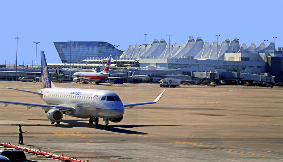United has been testing flexible departure times at its Denver hub.