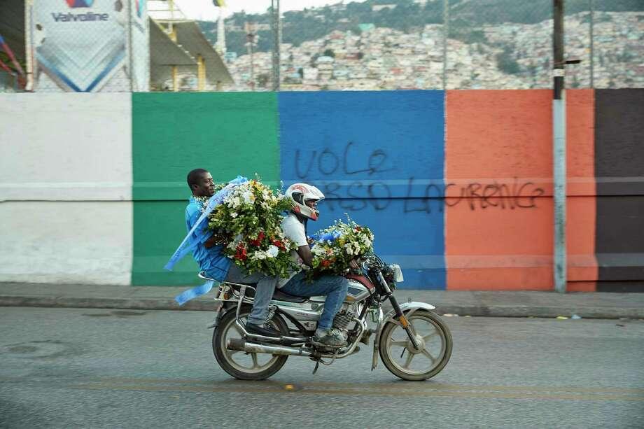 Seeking beauty and gauging insults in Haiti, El Salvador and Liberia