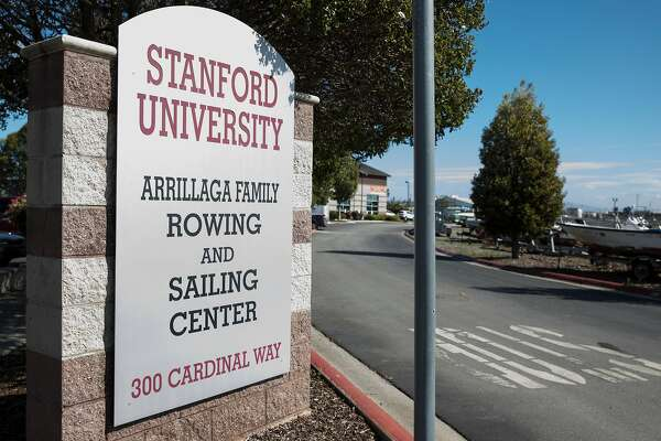 13 Bay Area parents and Stanford sailing coach implicated in college