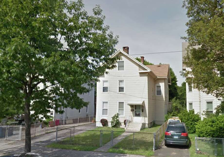 206 Blatchley Ave. Price: $229,00  Seller/buyer: Faustino and Gloria T. Lopez to Hugo Huerta Photo: Google Maps