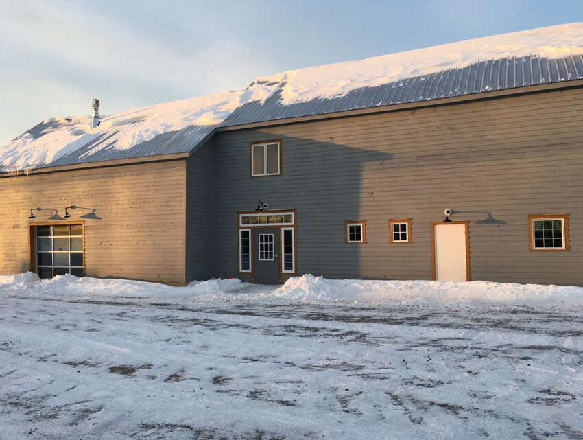 Barn Barn Brewing Co. in Duanesburg.