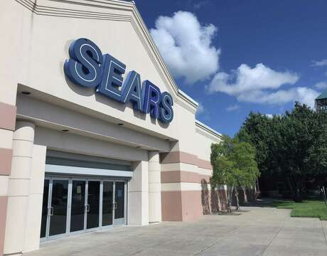 One of Sears' Houston-area locations is at Mall of the Mainland in Texas City.